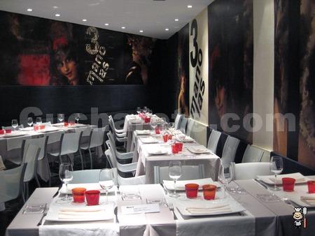 Restaurante Las Tres Manolas - Recomendado para tu Cena de Navidad en Madrid