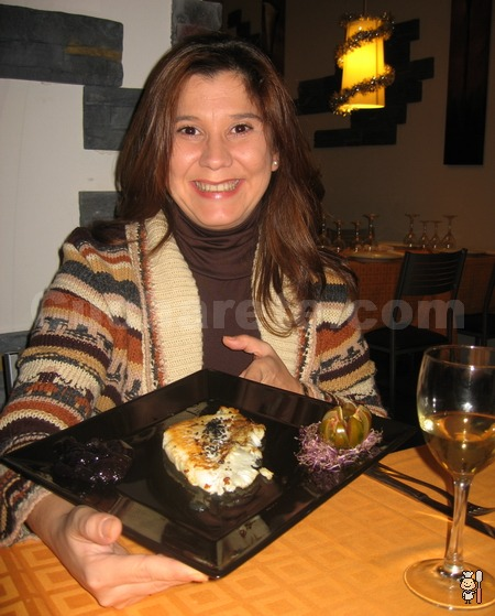 Restaurante Sabur - © Cucharete.com