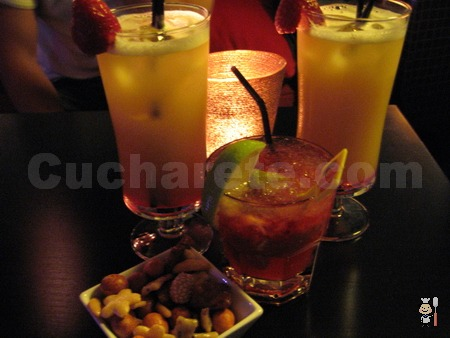 Restaurante Silk & Spice - Restaurante Romántico en Madrid