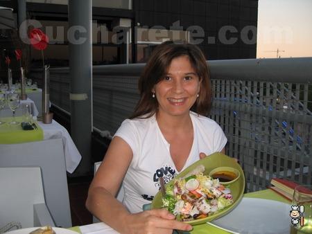 Soya & Oliva (Grupo Silk & Soya) - © Cucharete.com