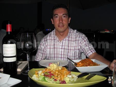 Restaurante Soya & Oliva - © Cucharete.com