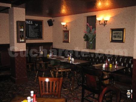 St. George's Tavern - Londres - © Cucharete.com