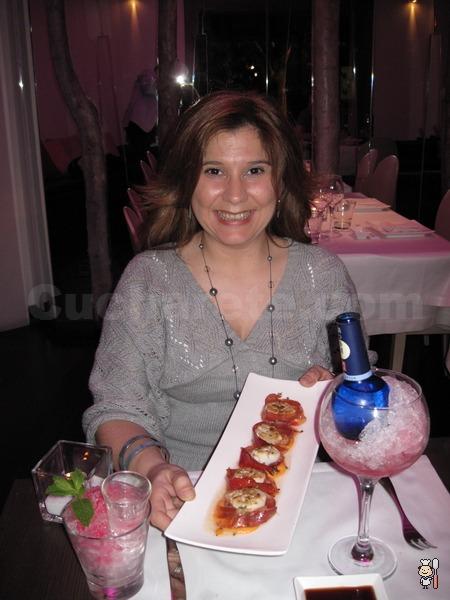 Sushiwakka Serrano Madrid - © Cucharete.com