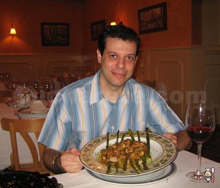 Restaurante Taberna 1929 - © Cucharete.com