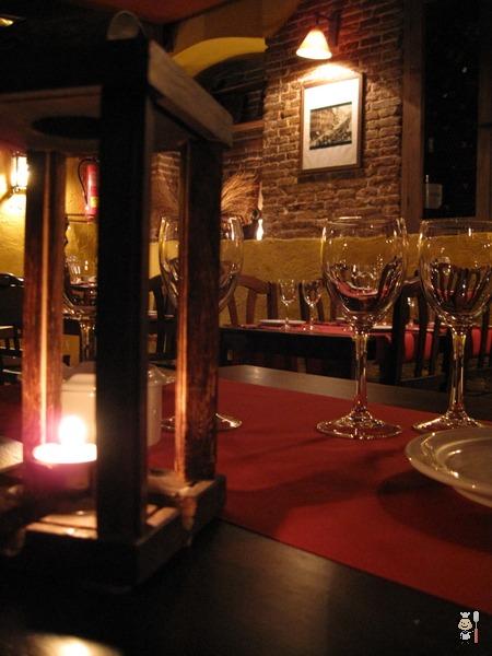 Taberna Los Austrias - © Cucharete.com