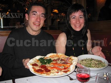 La Tagliatella  - © Cucharete.com