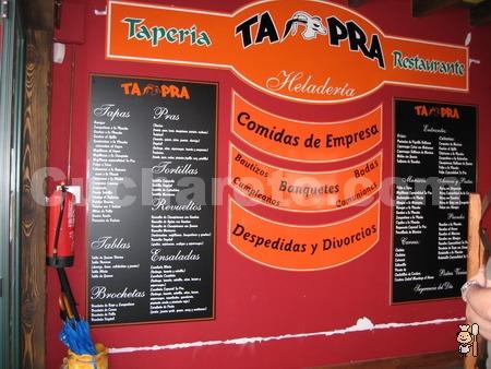 Ta-Pra Rallye - © Cucharete.com