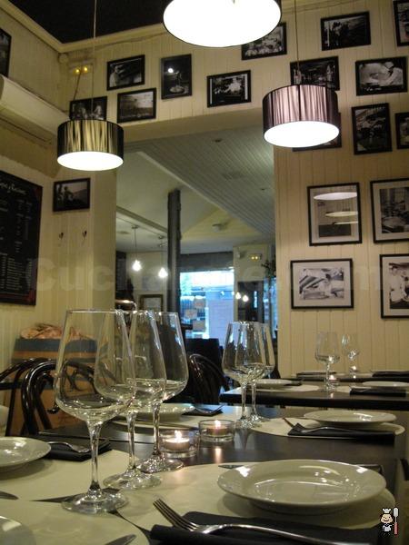 Tasca El Majao (Madrid) - © Cucharete.com