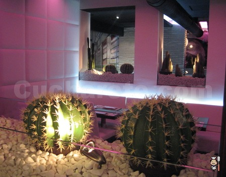 Restaurante Tepic - © Cucharete.com