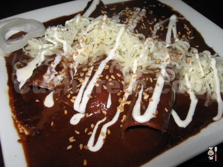 Restaurante Tepic - © Cucharete.com