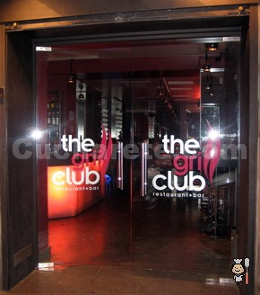The Grill Club - © Cucharete.com