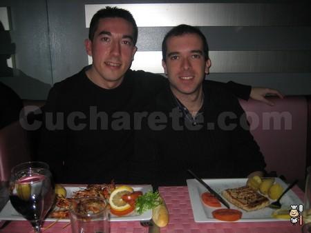 The Grill Club - © Cucharete.com