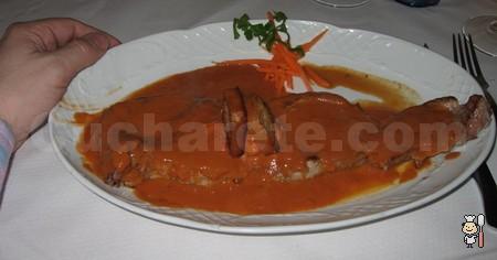 Pizzería Tívoli - © Cucharete.com