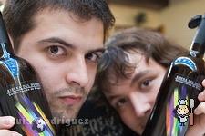 Vino Mundo Gay - Aranda de Duero
