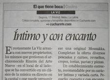 Diario de Alcalá - © Cucharete.com
