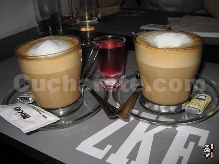 Zoe Café - © Cucharete.com
